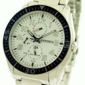Citizen Eco-Drive Multifunction AP4010-54A Mens Watch
