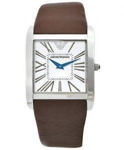 Emporio Armani Classic Super Slim Quartz AR2008 Mens Watch