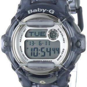 Casio Baby-G World Time BG-169R-8D Womens Watch