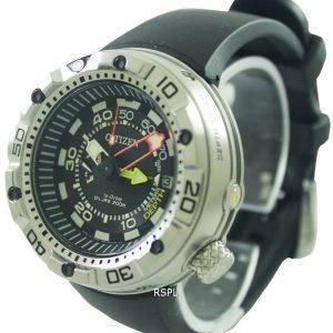 Citizen Promaster Aqualand Eco-Drive Divers BN2021-03E Mens Watch
