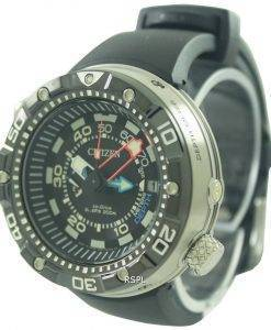 Citizen Promaster Aqualand Eco-Drive Divers BN2024-05E Mens Watch