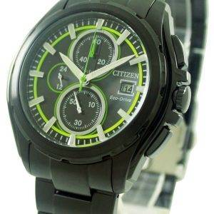 Citizen Eco-drive Chronograph Sports CA0275-55E Mens Watch