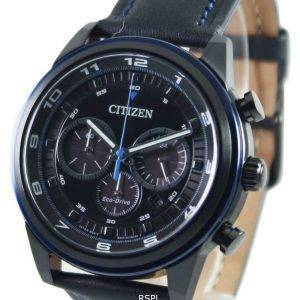 Citizen Eco-Drive Chronograph CA4036-03E Mens Watch