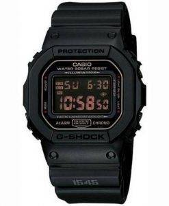 Casio G-Shock DW-5600MS-1D Mens Watch