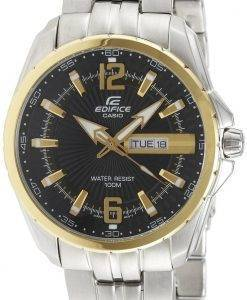 Casio Edifice EF-131D-1A9V EF-131D-1A9 Mens Watch