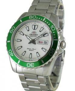 Orient Mako Diver Automatic EM75006W Mens Watch