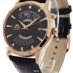 Orient Automatic Multi Year Calendar EU0A001T Mens Watch