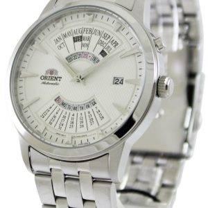Orient Automatic Multi Year Calendar EU0A003W Mens Watch