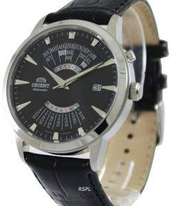 Orient Automatic Multi Year Calendar EU0A004B Mens Watch