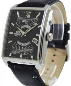 Orient Automatic Multi Year Calendar EUAG003B Mens Watch