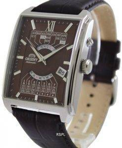 Orient Automatic Multi Year Calendar EUAG004T Mens Watch