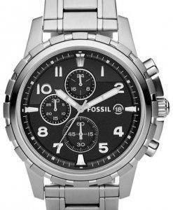 Fossil Dean Chronograph Mens Watch