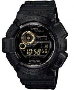 Casio G-Shock Mudman G-9300GB-1D Mens Watch