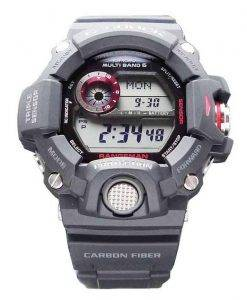 Casio G-Shock RANGEMAN Atomic GW-9400J-1JF Watch