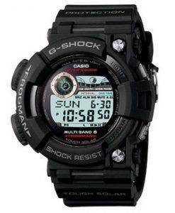 Casio G-Shock Frogman GWF-1000-1JF GWF1000 Multiband 6 Watch