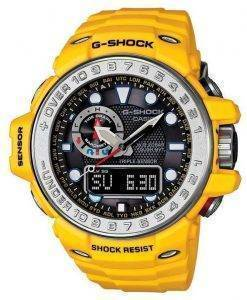 Casio G-Shock Gulfmaster Atomic GWN-1000-9A Mens Watch