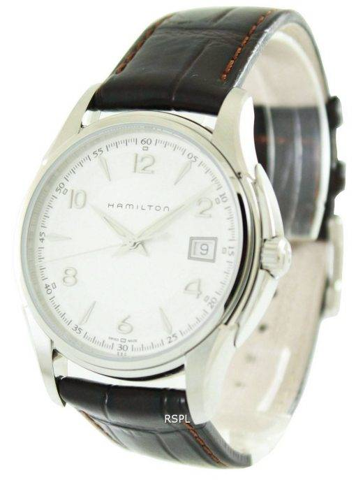 Hamilton Jazzmaster American Classic H32411555 Mens Watch
