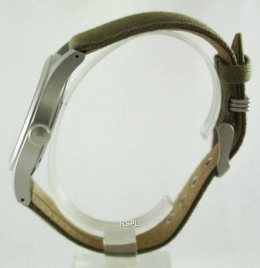 Hamilton Khaki Field Mechanical H69419363 Mens Watch