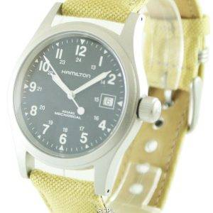 Hamilton Khaki Field Mechanical H69419933 Mens Watch