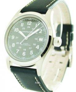 Hamilton Khaki Field Automatic H70455863 Mens Watch