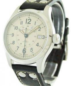 Hamilton Khaki Field Automatic H70595523 Mens Watch