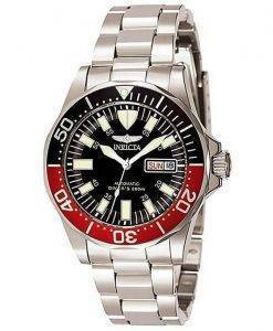 Invicta Signature Automatic Divers 200M INV7043/7043 Mens Watch