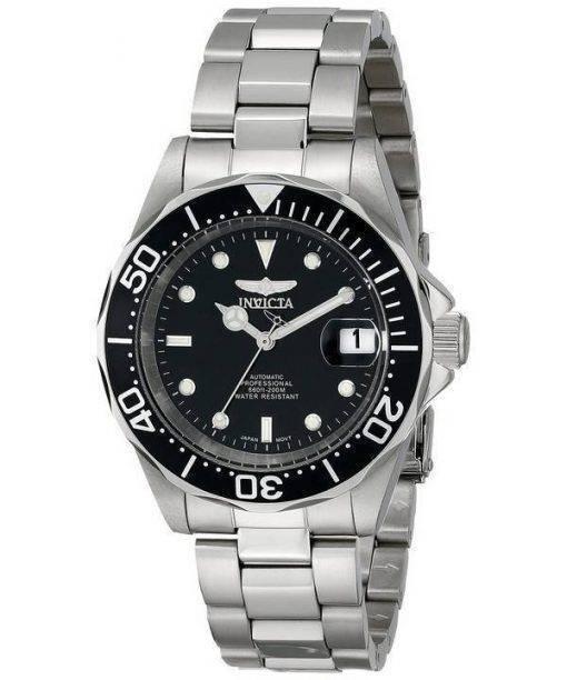 Invicta Pro Diver 200M Automatic Black Dial INV8926/8926 Mens Watch