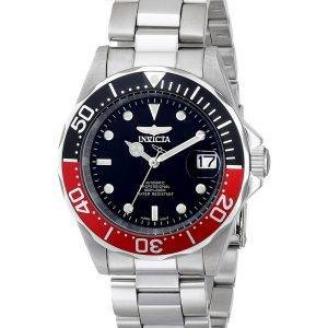 Invicta Pro Diver 200M Automatic Black Dial INV9403/9403 Mens Watch