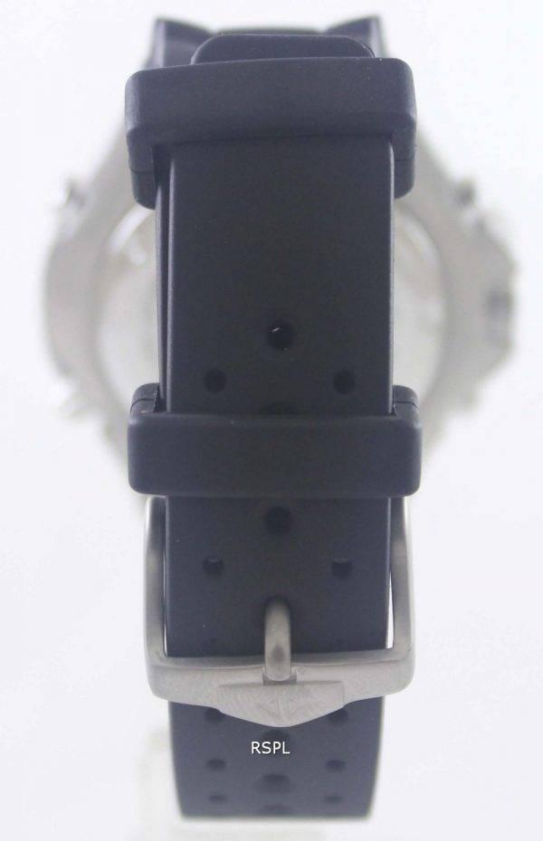 Citizen Aqualand Promaster 200m Diver Rubber Watch JP1060-01X JP1060-01 JP1060