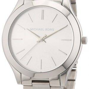 Michael Kors Runway Silver Dial MK3178 Womens Watch