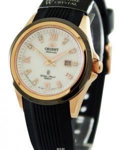 Orient Sporty Automatic NR1V002W Womens Watch