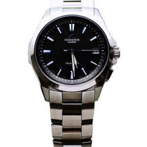 Casio Oceanus Atomic OCW-S100-1AJF Mens Watch