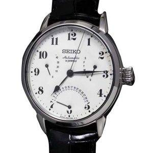 Seiko Presage Automatic Power Reserve SARD007 Mens Watch