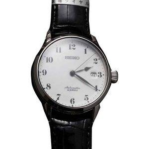 Seiko Automatic Presage SARX027 Mens Watch
