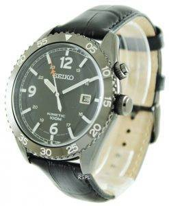 Seiko Kinetic SKA621P1 SKA621P Mens Watch