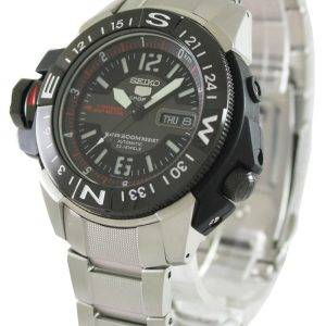 Seiko 5 200m Automatic Map Meter SKZ229K1 SKZ229K SKZ229 Mens Watch