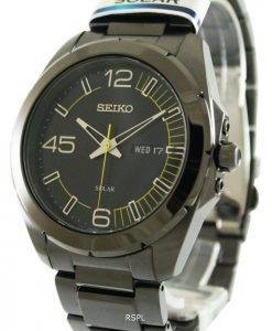 Seiko Solar SNE287P1 SNE287P Mens Watch