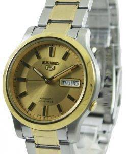 Seiko 5 Automatic 21 Jewels SNK792K1 SNK792K Mens Watch