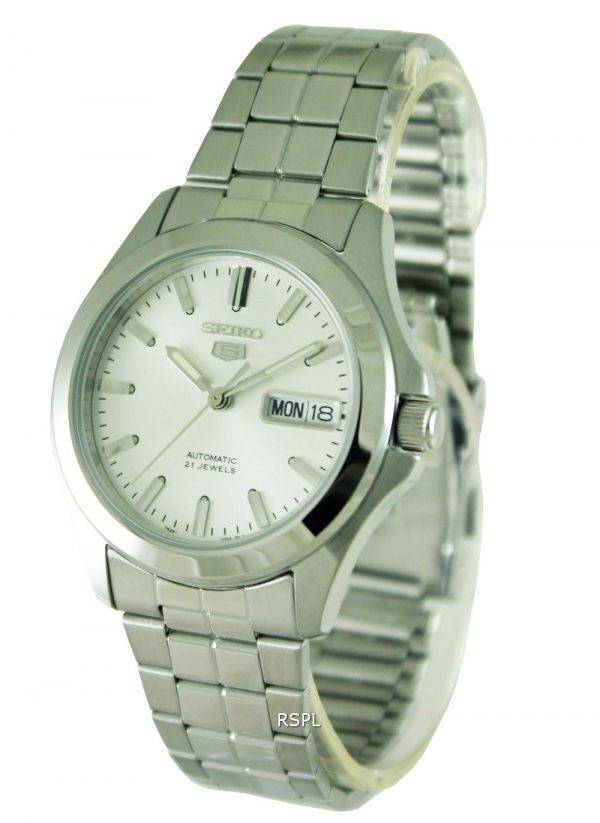 Seiko 5 Automatic 21 Jewels SNKK87K1 SNKK87K SNKK87 Mens Watch