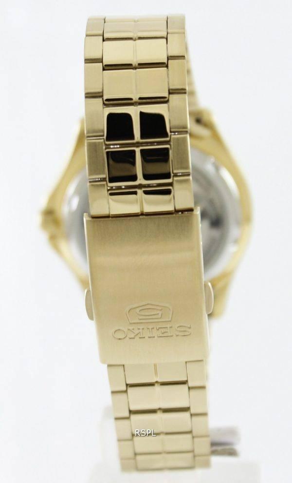 Seiko 5 Automatic 21 Jewels SNKK98K1 SNKK98K SNKK98 Mens Watch