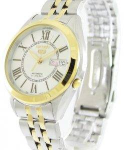 Seiko 5 Automatic 21 Jewels SNKL36K1 SNKL36K Mens Watch