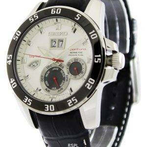 Seiko Sportura Kinetic Perpetual SNP087P1 SNP087P SNP087 Mens Watch