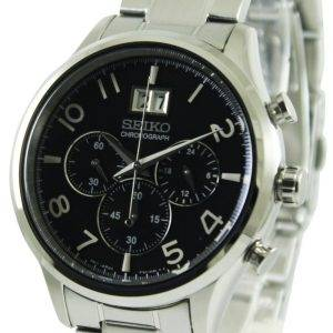 Seiko Chronograph SPC153P1 SPC153P Mens Watch