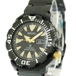 Seiko Prospex Air Diver 200M Monster SRP583K1 SRP583K Mens Watch