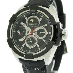 Seiko Velatura Kinetic Direct Drive SRX009P2 Mens Watch