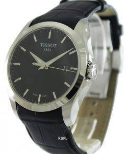 Tissot T-Trend Couturier Quartz T035.410.16.051.00 Mens Watch