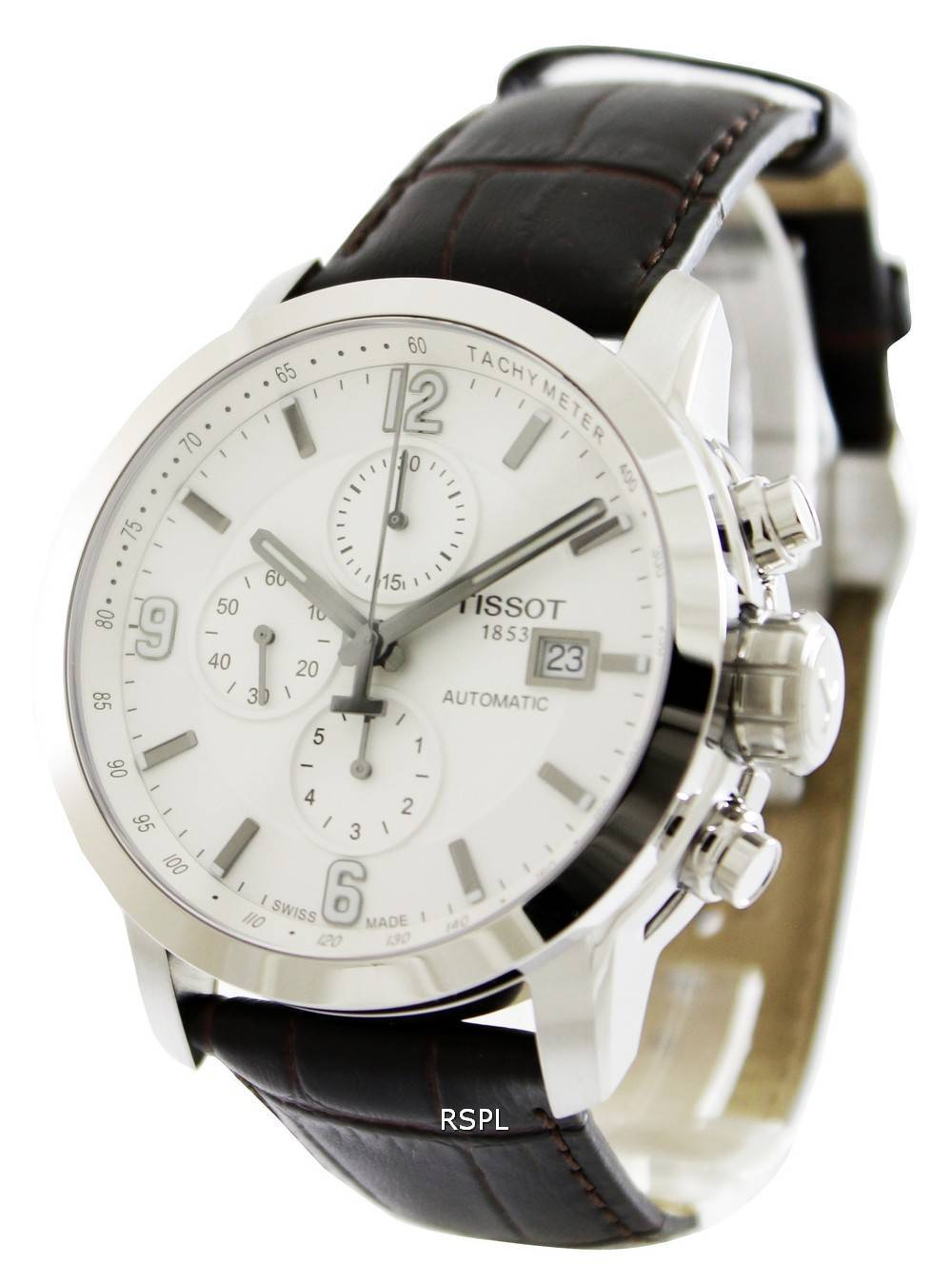 Tissot T-Sport PRC 200 Automatic T055.427.16.017.00 Watch