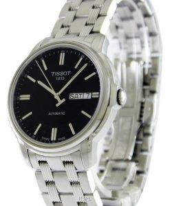 Tissot T-Classic Automatic III T065.430.11.051.00 Mens Watch