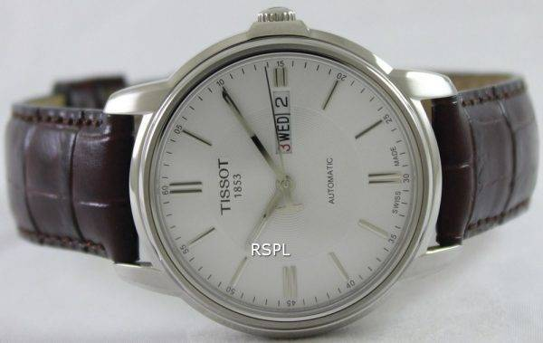 Tissot T-Classic Automatic III T065.430.16.031.00 Mens Watch