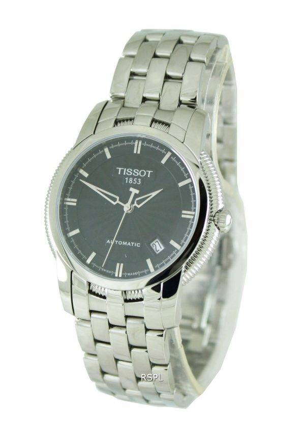Tissot T97.1.483.51 Ballade III Automatic T-Classic Mens Watch